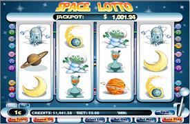 New Slot Side Games