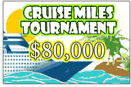Bingo Cruise Tournament
